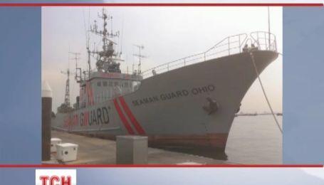 Корабль с оружием на борту задержали вблизи юга Индии, среди экипажа двое украинцев