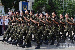 Рада оголосила мобілізацію в армію