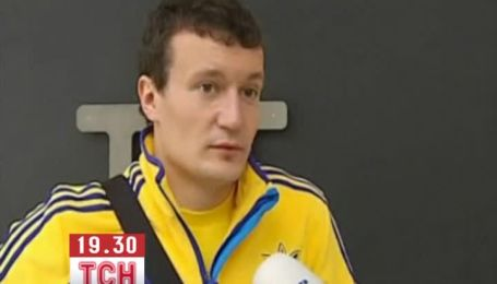 Гравці збірної України вірять у перемогу