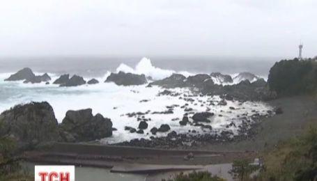 Тайфун «Віпха» забрав у Японії 13 людських життів