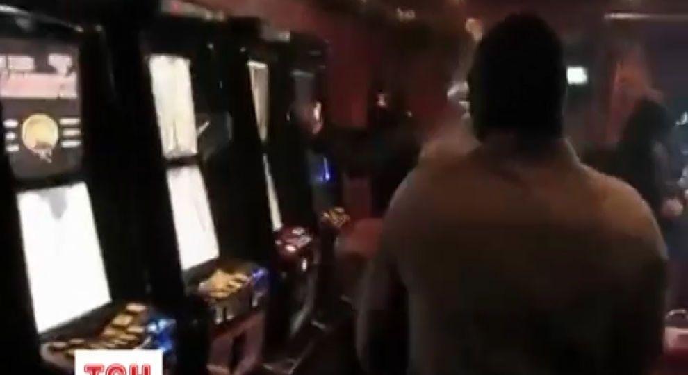 Депутаты хотят разрешить игровые автоматы 2016 интернет казино игровые автоматы на фишки и реальные