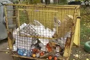 В центре Одессы коммунальщики нашли обезглавленное тело