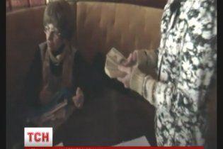 В Киеве провидица за 13 лет вытащила у клиентки полмиллиона долларов