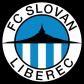 Эмблема ФК «Слован Ліберець»