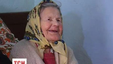 Украинка стала старейшей жительницей на планете