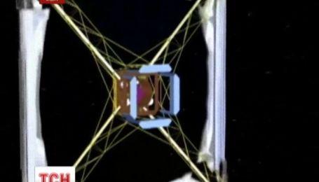 Фахівці НАСА побудують космічний корабель, що працює на енергії сонця