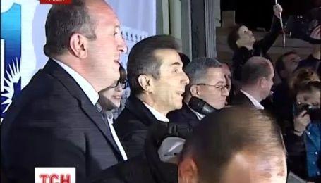 Георгий Маргвелашвили уверенно лидирует на президентских выборах