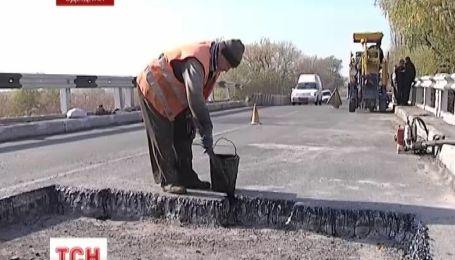 Возобновлено движение по трассе Одесса-Рени