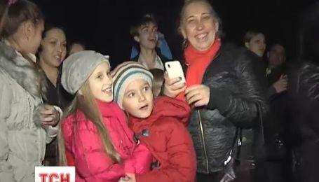 В Одессе Хэллоуин решили отмечать в зоопарке