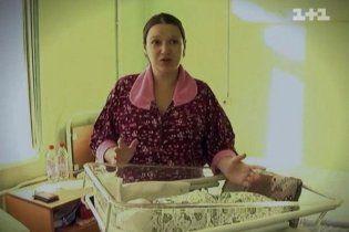 Украинских младенцев похищают из роддомов и продают на органы (шокирующее видео)