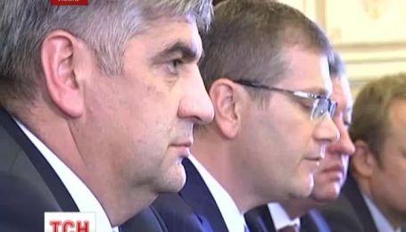 Скандально известного Олега Сало назначили главой Львовской области