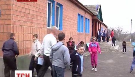 На Рівненщині через спалах кору захворіли сорок два учні