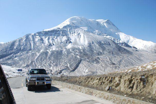 Пять цветов Тибета. Часть 2