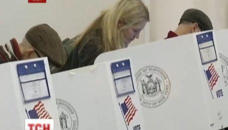 Нью-Йорк впервые за 12 лет избирает нового мэра