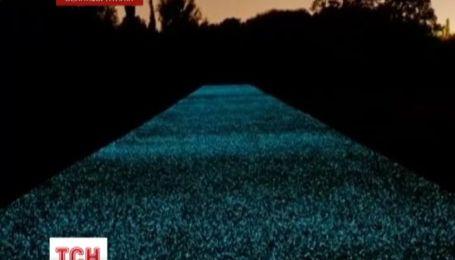 Британські вчені винайшли технологію, яка може замінити вуличні ліхтарі