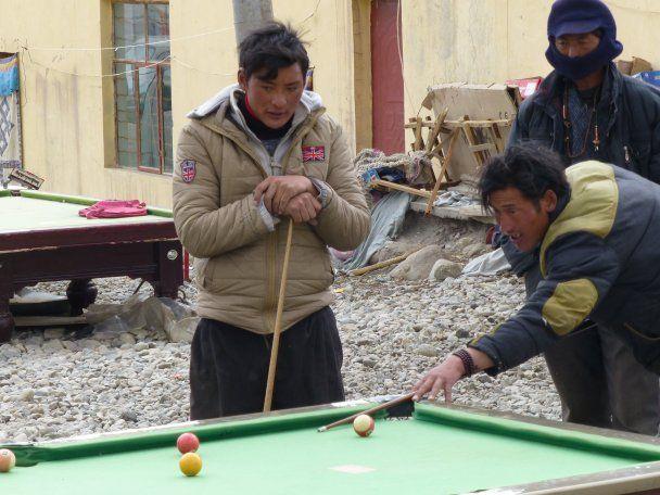 Пять цветов Тибета. Часть 3