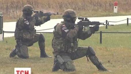 В Польщі завершилися масштабні навчання військ НАТО