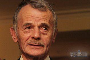 Джемилев рассказал о проблемах в Курултае и работе с бандитами в крымской власти