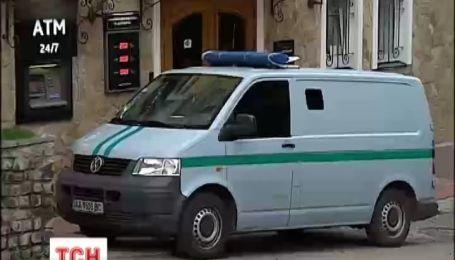 У столиці упіймали хакерів, що намагалися украсти 200 тисяч гривень у приватної фірми