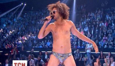 У Амстердамі роздали премії MTV Europe