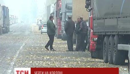 Российская таможня вводит новые правила прохождения товаров
