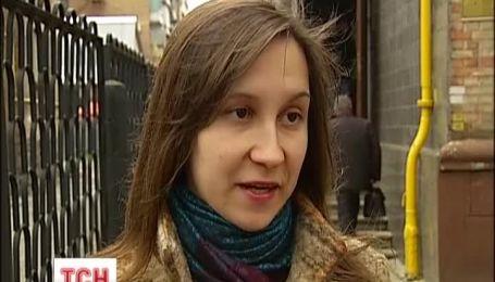 В Киеве начался суд по факту гибели новорожденного