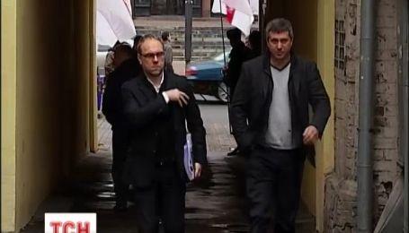 Прокуратура закончила досудебное следствие по делу Власенко