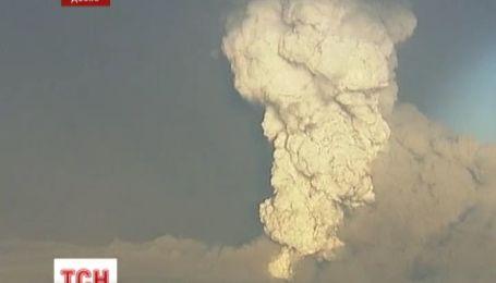 У небі Франції створили штучну хмару попелу для тестування системи навігації