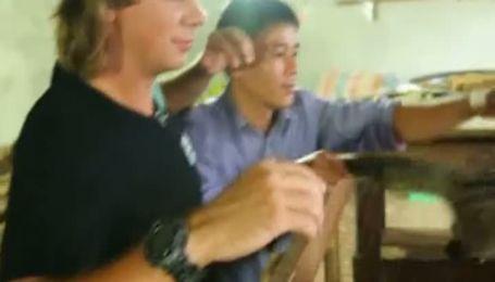"""Вьетнам - родина элитного кофе """"Лювак"""""""