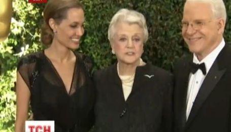 Почесний Оскар вручили в Голівуді