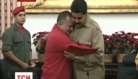 Президент Венесуэлы Николас Мадуро стал самодержцем