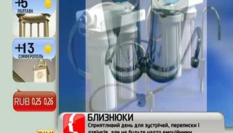В Україні немає 100-відсотково якісної питної води