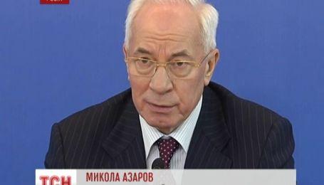 Украина по плану готовится к Вильнюсскому саммиту