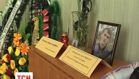 В Мелитополе во время спортивных соревнований умер студент-первокурсник