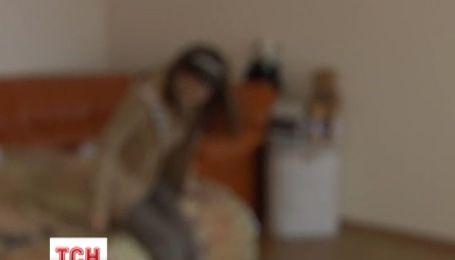 В Украине растет домашнее насилие над женщинами
