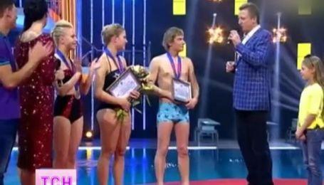 Міжнародна федерація фехтування визнала Ольгу Харлан найкращою шаблісткою світу