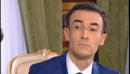 Глава держави не хоче, щоб на Україну тиснули