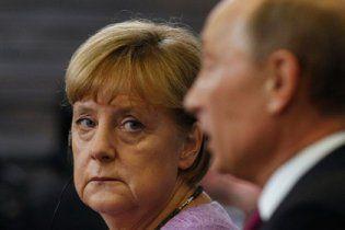 Захід пропонує Путіну федералізацію України в обмін на мир - експерти