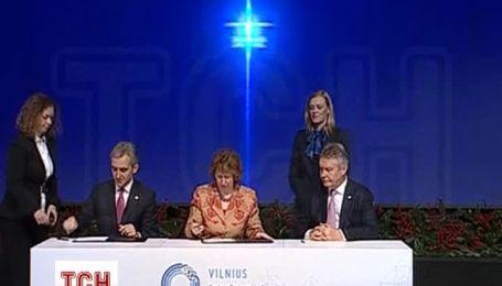 """Офіційна частина саміту """"Східного партнерства"""" завершилась підписанням угод лише з Грузією і Молдовою"""