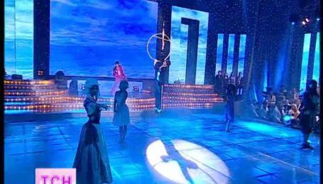 Наталка Ростова дебютувала в постановці українського хореографа