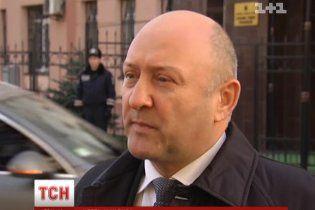 Руководитель милиции Киева опроверг собственную отставку