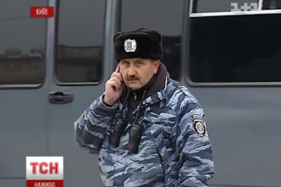 """Скандальный полковник """"Беркута"""" Кусюк рассказал, где был во время штурма Банковой"""