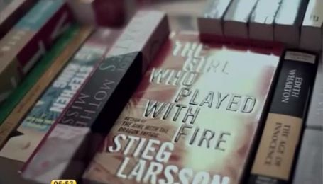 Незвичайні аргентинські книжки примушують власників читати