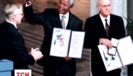 Нельсона Манделу похоронят в родном селе