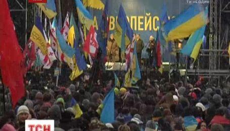 На Майдані не ведеться додаткової підготовки до «Маршу Мільонів»