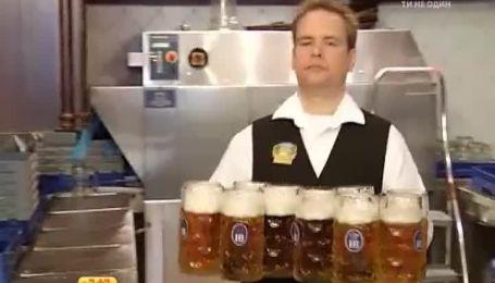 Мюнхен - город пива