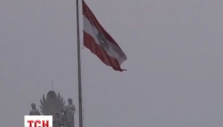 Новое правительство принесло присягу в Австрии
