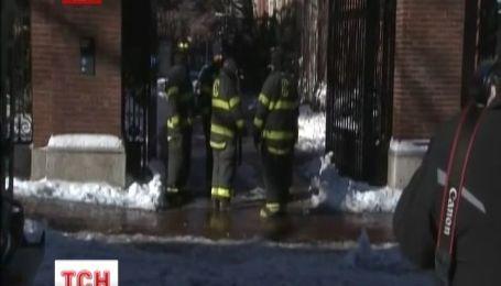 Гарвард эвакуировали из-за сообщения про бомбу