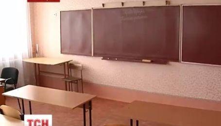 На Луганщине школьникам объявили карантин