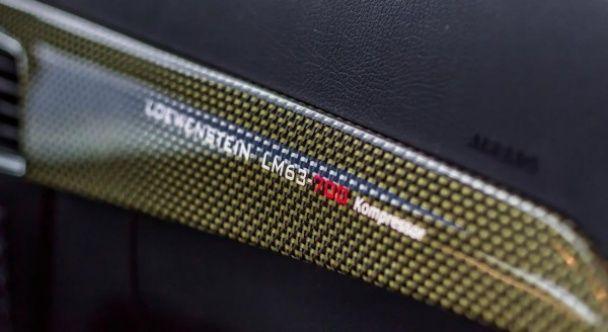 "Loewenstein представил ""заряженный"" универсал LM63-700 Compressor"